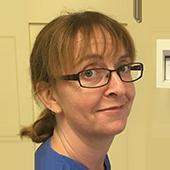 Julie – Vet Nurse